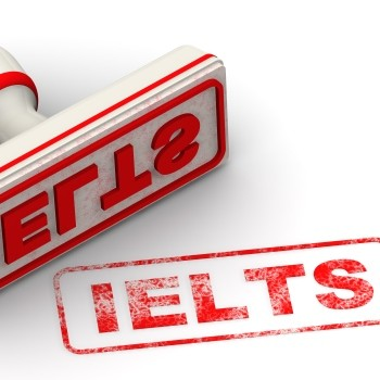 IELTS exam prep